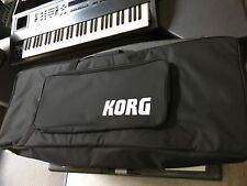 Soft Gig Bag / backpack for Korg PA900 Arranger Keyboard 61 key //ARMENS//