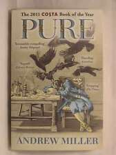 Pure, Miller, Andrew, Very Good Book