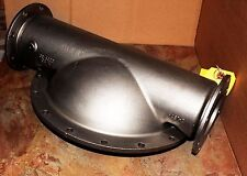 Wilden Pump Pro-Flo Liquid Chamber  Stainless Steel P800 Series  08-5000-04-40
