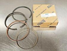 Quincy 7352 Air Compressor Oem 3 58 Piston Ring Set Rings Kit