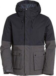 Billabong Fifty 50 - Iron Heather - XL - Snowboard Jacket