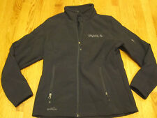 APPLE WWSL Employee Ladies SOFT SHELL JACKET Large LG Black WWDC Sales Retail L