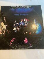 Crosby Stills Nash & Young 4 Way Street Vintage Vinyl Record Album LP SD 2-902