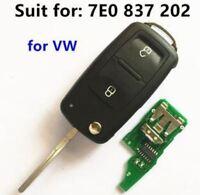 FULL FUNCTION VW Volkswagen AMAROK 2011-2015 Fully Functional Remote Key Fob