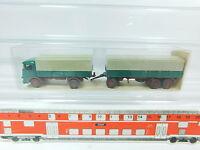 AT286-0,5# Wiking H0 477 Lastzug/Lastwagen/LKW Büssing LU 7, NEUW+OVP