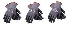 ATG PIP 34-844/XL XL Maxiflex Endurance Foam Nitrile Gloves 3 Pair EXTRA GRANDE