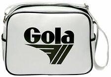 Gola Redford Bag Tasche Schultertasche Weiß Mehrfarbig