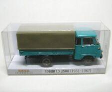 ROBUR LO 2500 (Turquoise) 1961-1967