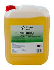 Hygiene VOS Spezialreiniger 10 Liter für Auto, Boot, Caravan, Haus Allesreiniger