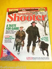 SPORTING SHOOTER - SELLING MEAT TO THE PUBLIC - FEB 2008