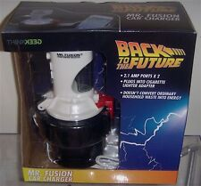 Back To The Future *Mr Fusion -Car Charger