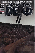 SPECIALE THE WALKING DEAD n° 100 CHROMIUM EDITION