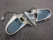 RARE JDM Ganador Racing side mirrors FOR HONDA CL1 CF3 CF4 CF6 CH9