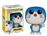 Funko pop doraemon figura vinilo coleccion figure dibujos tv television