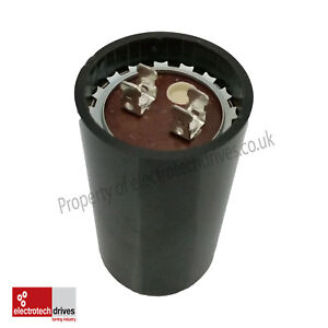 216-269UF 250 VOLT ELECTRIC MOTOR START CAPACITOR