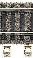 FLEISCHMANN 6430 - Morsetti per collegamento elettrico binari Profi