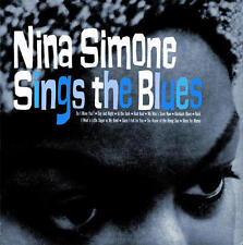 Nina Simone - Nina Simone Sings The Blues 180G LP REISSUE NEW 4 MEN WITH BEARDS