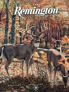 1997 Remington Firearms Ammunition And Accessories catalog
