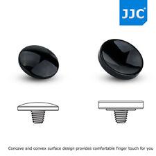 JJC Soft Shutter Release Button for Fuji X-T2 X-T1 X-T20 X-PRO2/1 X100F Leica M9