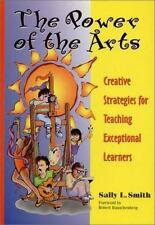 The Power of the Arts: Creative Strategies for Teaching Exceptional Learners