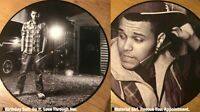 """The Weeknd - The Noise EP 12"""" Vinyl Picture Disc VERY RARE"""
