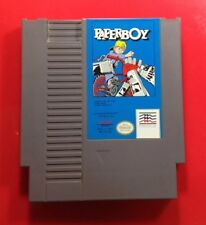 Paperboy NES (Nintendo Entertainment System) Great Game!