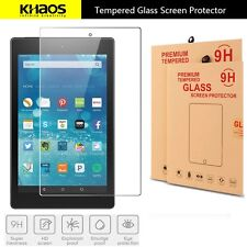 KHAOS For Kindle Fire HD 10 / HD 10 inch HD Tempered Glass Screen Protector