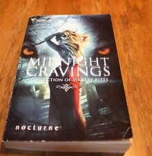 Midnight Cravings a collection of 6 sexy Bites