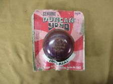 Vintage NOS Genuine Duncan Imperial YO-YO SEALED Original Packaging
