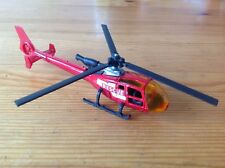 GAZELLE HELICOPTER. Majorette Vintage COLLECTOR Very Good Condition !