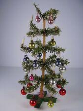 Antiker elek. Weihnachtsbaum vor 1945