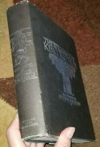 1979 KING ARTHUR & HIS KNIGHTS Malory's Morte D'Arthur Alfred W Pollard RACKHAM