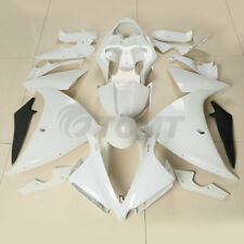 Unpainted White ABS Injection Fairing Bodywork For Yamaha YZF R1 YZFR1 2012-2014