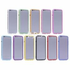 Unbranded/Generic Transparent Mobile Phone Bumpers