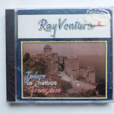 RAY VENTURA J adore la chanson francaise  CF30 9 CD