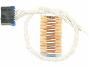For 1999 Chevrolet C1500 Door Lock Switch Connector SMP 41879WZ