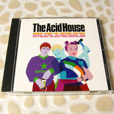 The Acid House Soundtrack JAPAN CD The Verve, Chemical Brothers, OASIS... #Q03