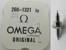 Omega 260 266 part staff balance #723 1321 * new old stock *