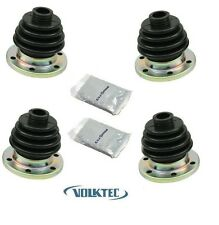 CV Joint Rear Axle Boot Kit w/Grease VW Volkswagen Super Beetle Bug IRS 68-on