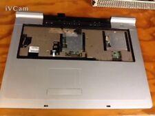 "ALIENWARE M9700 SERIES 17""  LAPTOP NOTEBOOK parts bottom case palm rest touchpad"