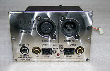 MindPrint DI-MOD 24/96 AES / EBU Stereo Wandler-Modul für DTC + Garantie