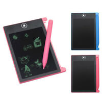 4.4inch LCD Digital Writing Tablet Painting Board Drawing Pad Graphic Note Board