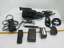 Sony Video 8 Handycam CCD-FX425 NTSC Recorder with lot's of extra's S
