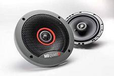 """MB QUART FKB116 Formula Series 6.5"""" 3-Way Coaxial Speakers"""