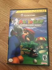 Mario Golf: Toadstool Tour Nintendo GameCube Game Works NG6