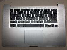 "Original Palmrest for MacBook Pro Retina 15"" A1398 2013 2014 Upper Top Case"