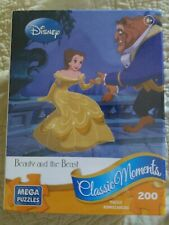 NEW 200 ct. Disney's Beauty and The Beast - Belle Classic Moments Series 2012