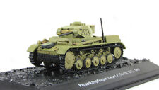 AMERCOM 1/72 ACBG64 WWII Sd.Kfz.101 PzKpfw I Ausf.B TANK 5th Panzer Division