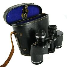 Vintage Tasco Binoculars 7x25 Extra Wide Angle Fully-Coated Feather Weight