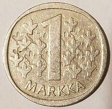 Finland Markka, 1971